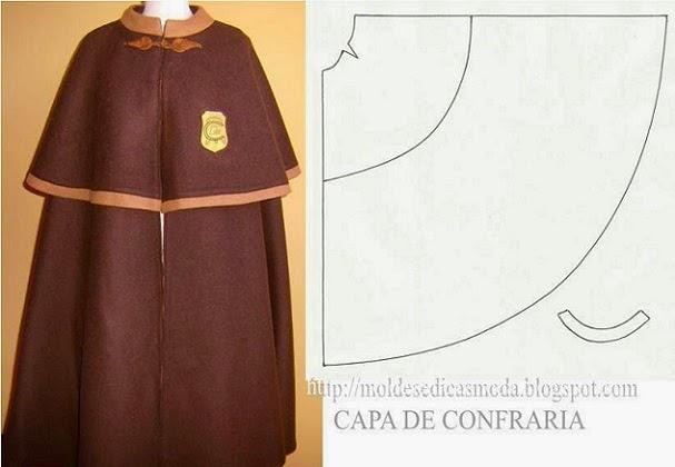 CAPA DE CONFRARIA
