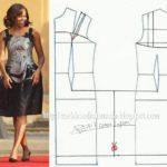 vestido de Michelle Obama 2016
