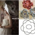 moda e arte floral