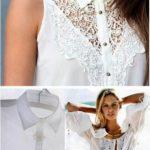 dicas de moda e transformação de roupa