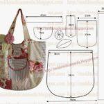 bolsa de aproveitamento de tecidos