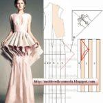 vestido design