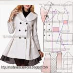 casaco de inverno feminino