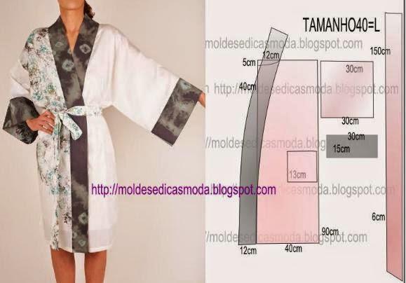 robe manga japonesa