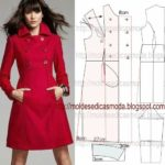 casaco feminino inverno