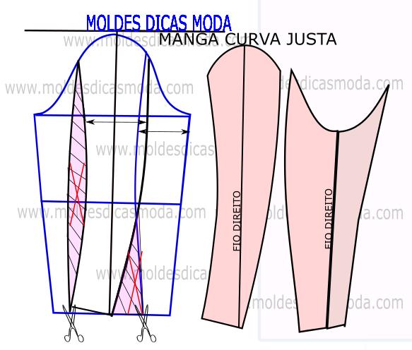 manga curva justa (1)